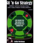 Considerado o Melhor Livro para Sit and Go